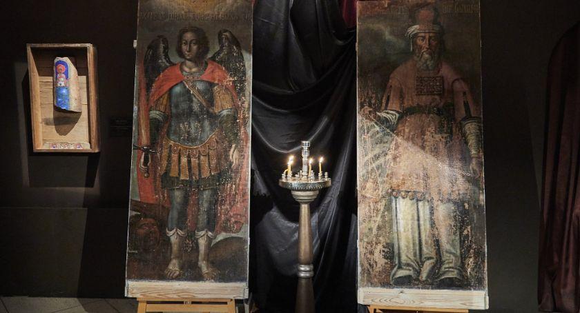 Kultura, wyjątkowe zabytki trafiły Muzeum Supraślu - zdjęcie, fotografia