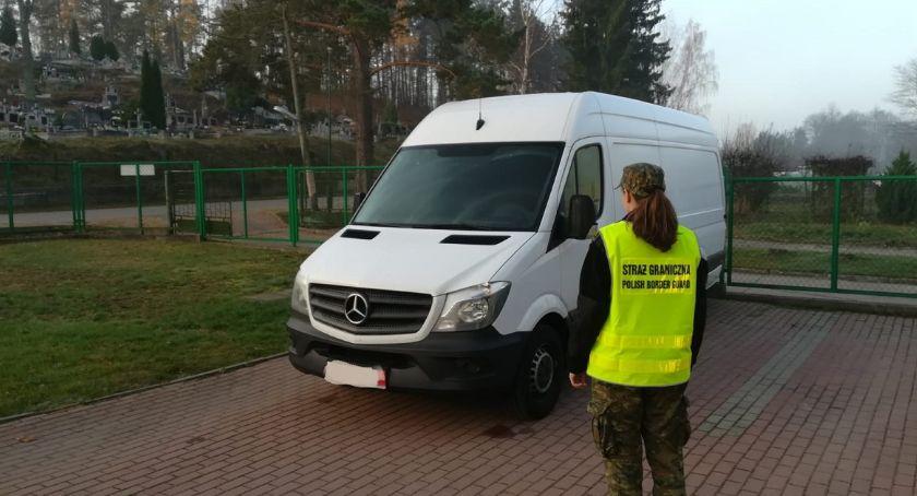 Wiadomości, Niemczech ukradziony Podlaskiem odzyskany - zdjęcie, fotografia