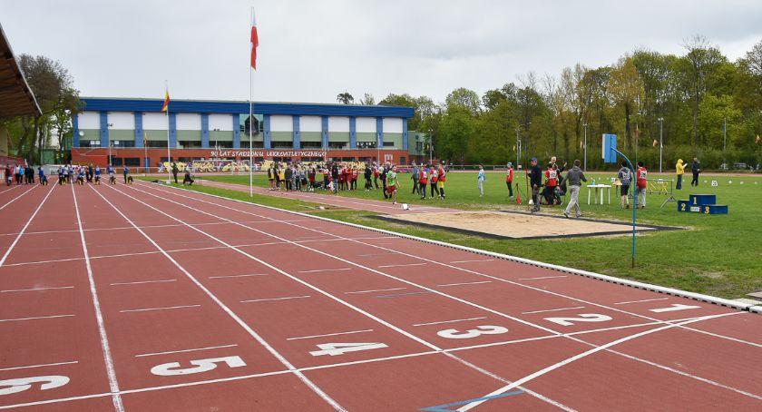 Sport, Podlasie niemal szarym końcu rankingu sportowców - zdjęcie, fotografia