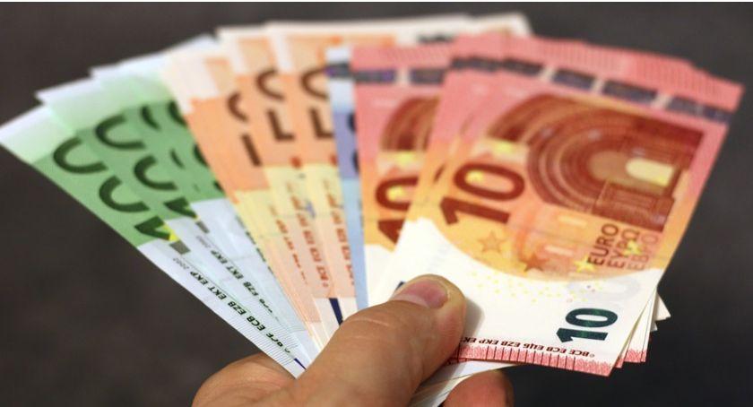 Gospodarka, zdobyć pieniądze rozwój biznesu Białymstoku - zdjęcie, fotografia