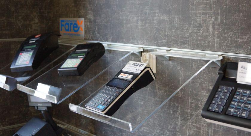 Gospodarka, Białymstoku można wypożyczyć urządzenie fiskalne - zdjęcie, fotografia