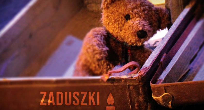 Kultura, Sybirackie Zaduszki Akademii Teatralnej - zdjęcie, fotografia