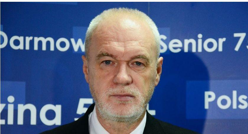 Polityka, Marek Komorowski będzie senatorem Najwyższy odrzucił protest wyborczy - zdjęcie, fotografia