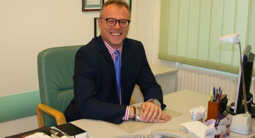 Wiadomości, Lekarz Białegostoku certyfikowanym nauczycielem ginekologii onkologicznej - zdjęcie, fotografia