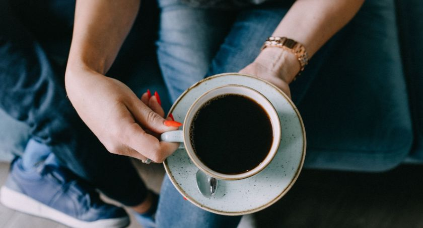 Styl życia, Polakom zmieniły gusta kawowe - zdjęcie, fotografia