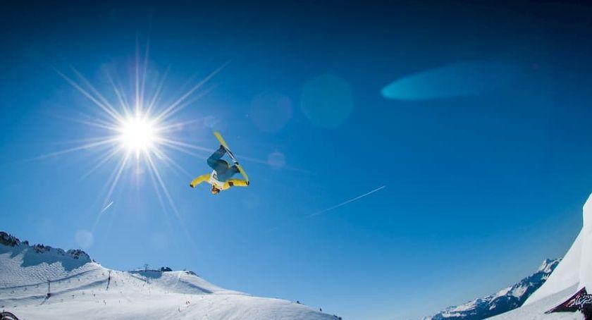 Artykuł sponsorowany, Ubezpieczeniowy poradnik narciarza - zdjęcie, fotografia