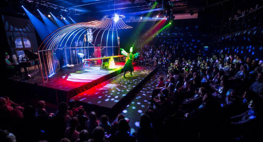 Kultura, Adonis wraca scenę opery podlaskiej - zdjęcie, fotografia