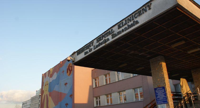 Wiadomości, Pomóż wygrać kącik zabaw dzieci białostockim szpitalu - zdjęcie, fotografia