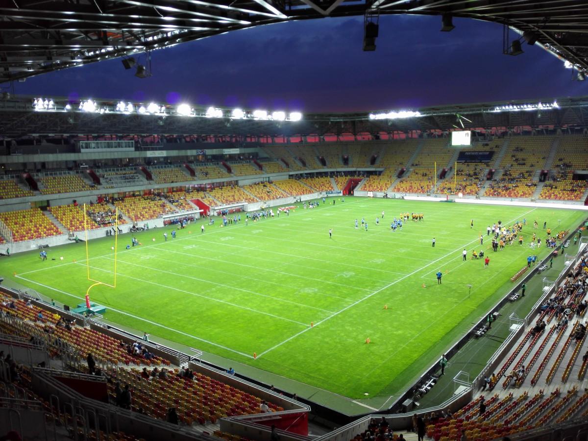 Sport, SuperFinałowa dominacja Panthers Wrocław - zdjęcie, fotografia