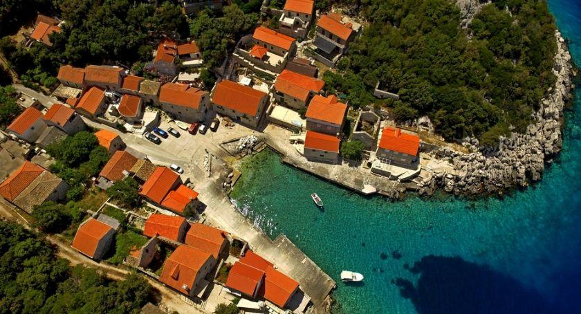 Kultura, Ciekawi Świata zabiorą podróż Chorwacji - zdjęcie, fotografia
