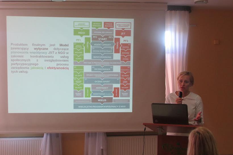 Wiadomości, Jakie korzyści może przynieść samorządom współpraca organizacjami pozarządowymi - zdjęcie, fotografia