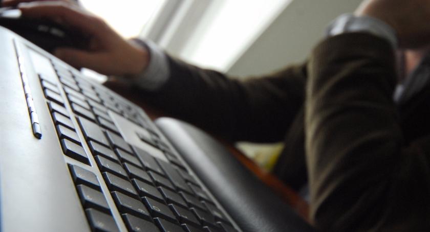 Wiadomości, Informatycy zmierzą Politechnice Białostockiej - zdjęcie, fotografia