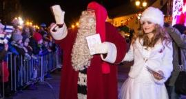 Swięty Mikołaj odwiedzi Białystok. 4 grudnia zapali światełka na miejskiej choince