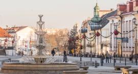 Białystok - ruszają konsultacje o rewitalizacji miasta