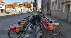 BiKeR dalej z Nextbike. Będą nowe stacje, nowe rowery i tandemy