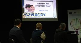 Promocyjny pomysł marszałków: Szwagry ze ŚmiechawaTV reklamują PROW