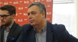 Zmiany w SLD. Krzysztof Bil-Jaruzelski rezygnuje z funkcji przewodniczącego w Podlaskiem
