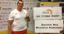 Wojciech Nowicki w Plebiscycie Przeglądu Sportowego. Jest w 20-tce najlepszych sportowców Polski.