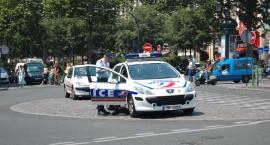 Francja zacznie liczyć punkty karne piratom drogowym. Tym z Polski również