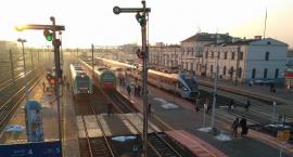 Z nowym rokiem nowe połączenia kolejowe