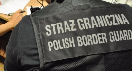 Cudzoziemcy nielegalnie pracowali w naszym kraju. Zostali zatrzymani