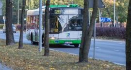 Białystok chwalił się swoim transportem publicznym