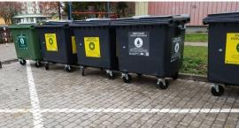 Od lipca śmieci w czterech kolorach. Nadchodzi rewolucja w segregacji odpadów