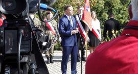 Piękno polskiej wspólnoty – o tym mówił Prezydent Andrzej Duda podczas wizyty na Podlasiu