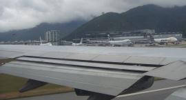 Trzy lata się dogadywali w sprawie lotniska na Krywlanach