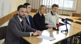 Białostocka młodzież przygotowuje dwa duże wydarzenia dyplomatyczne