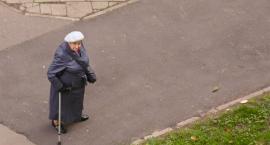 Emeryci na Podlasiu mają najniższe emerytury w kraju. Gorzej jest tylko na Podkarpaciu