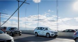 Cel Volvo: W 2020 roku nikt podróżujący nowym Volvo ma nie zginąć ani zostać poważnie ranny [WIDEO]
