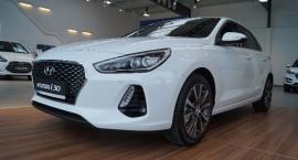 Nowy Hyundai i30 - bardziej dojrzały i lepiej wyposażony. To już nie jest tylko auto budżetowe