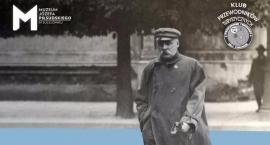 Z Piłsudskim przez miasto