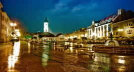 Białystok na szarym końcu wydatków na kulturę