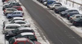 Kierowcy z Podlasia nie lubią kiedy w aucie jest zimno