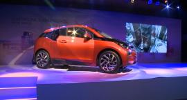 BMW ma swój pierwszy samochód elektryczny!