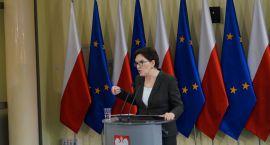 Zirytowana Kopacz ironicznie o prezydencie Polski: Posadę to on ma całkiem niezłą