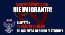 Będą dziś protesty pod siedzibą Platformy Obywatelskiej