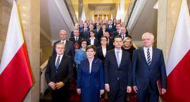 I mamy dwóch ministrów z Podlasia