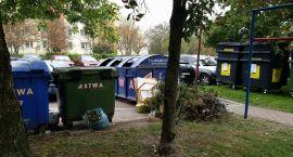 Czy to walka pomiędzy firmami odbierającymi odpady?