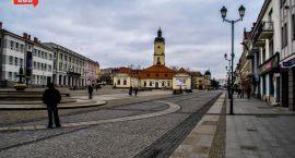 O Białymstoku w Polsce mówi się niewiele