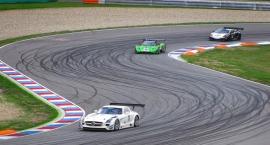 Do toru wyścigowego trzeba jakość dojechać