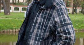 Zaginiony 23-letni białostoczanin