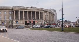 Pomnik Lecha Kaczyńskiego będzie mógł stanąć na Placu Uniwersyteckim