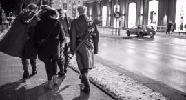 Harcerze poszli w nocnym marszu ku pamięci Żołnierzy Wyklętych