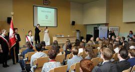 Święto Szkoły w I LO, wspólnie z Politechniką