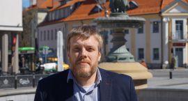Adrian Zandberg: PiS ma problem z Razem