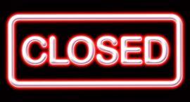 W czwartek większość sklepów będzie zamknięta