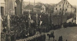 Dziś mija 97 lat odkąd jesteśmy wolni w Białymstoku
